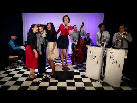 My Heart Will Go On - Postmodern Jukebox : Reboxed ft. Aubrey Logan