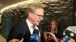 Education Minister responds to critics of new school curriculum