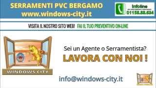 Serramenti in Pvc e Alluminio BERGAMO | preventivoserramentipvc.it(Visita i nostri siti: http://bit.ly/1fakuBM -- http://bit.ly/1HYmXX0 http://bit.ly/1fSSsvt -- http://bit.ly/1KcWsnr Cerchi Serramenti, Finestre o Infissi a Bergamo in ..., 2015-07-18T10:16:56.000Z)