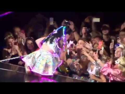 """Katy Perry: """"This Moment / Love Me"""" @ MGM Grand in Las Vegas, Nevada on September 26, 2014"""