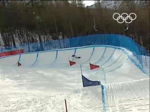 Snowboard - Women
