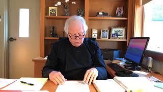 Bible Study: Gospel of Mark, Episode 7