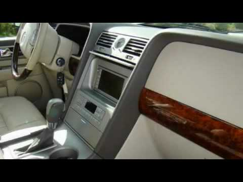 Used 2004 Lincoln Navigator Novato Ca Youtube