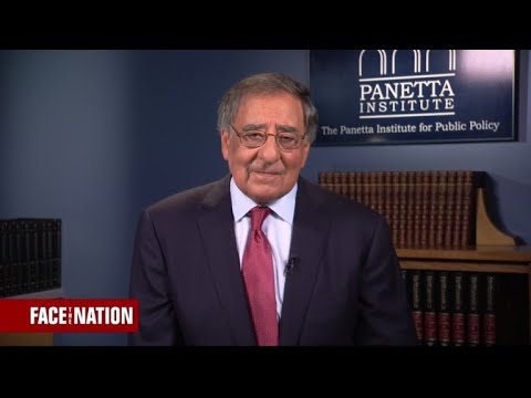 """Leon Panetta warns revoking clearances used as """"political tool"""" by Trump"""