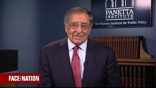 "Leon Panetta warns revoking clearances used as ""political tool"" by Trump"