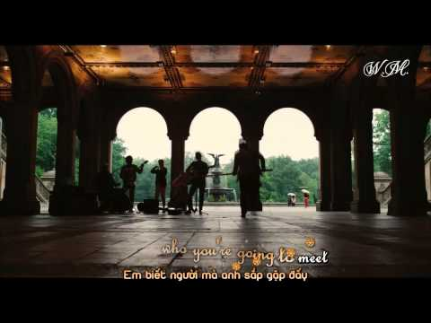 [Lyrics+Vietsub] Tell Me If You Wanna Go Home - Keira Knightley (Begin Again OST)