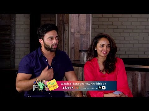 Mana Mugguri Love Story Team Interview | Navdeep | Tejaswi | Hemant | Shashank | YuppTV Originals