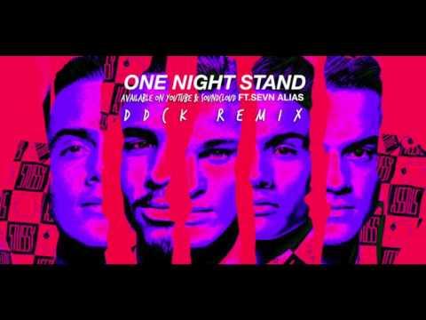 one night stand walkthrough horten