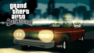 GTA San Andreas Main Theme Song Remix