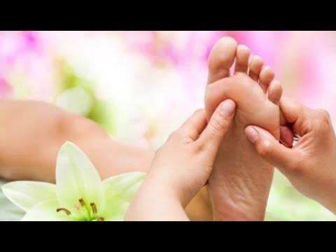 Hướng Dẫn Massage Bàn Chân Chuyên Nghiệp | Vietnam Massage