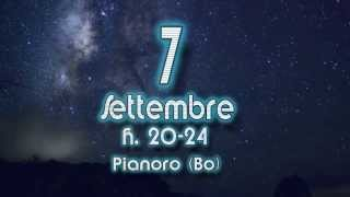 "MGB ""Pianoro by Light - 7 Settembre 2013"""