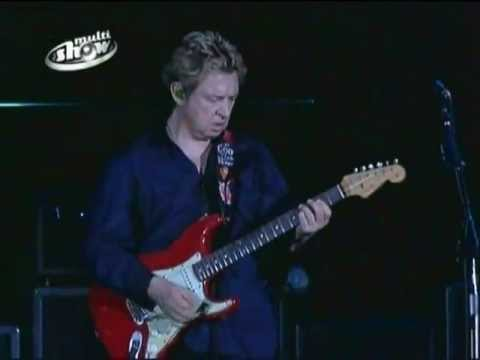 The Police - Walking on the Moon - Live in Rio
