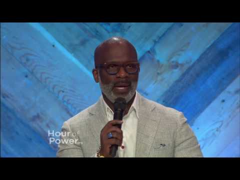 """Born for This"" - BeBe Winans"