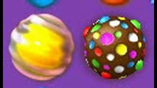 CRAZY SUBLIME COLORING + COLOR BOMB-Candy Crush Soda Saga LEVEL 565 ★★★STARS