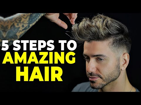 how-to-have-amazing-hair-in-5-steps-|-alex-costa