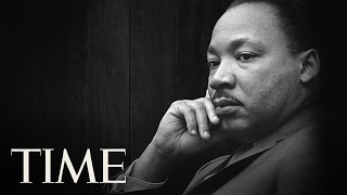 Social Justice For All: A Lasting Legacy | MLK | TIME