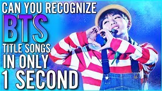 Video GUESS BTS TITLE SONGS FROM FIRST SECOND download MP3, 3GP, MP4, WEBM, AVI, FLV Juli 2018