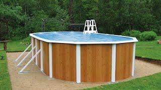 ремонт бассейна(Чуть о бассейнах и не большом ремонте, также занимаемся установкой, доставкой и продажей каркасных бассейн..., 2016-12-13T19:50:07.000Z)