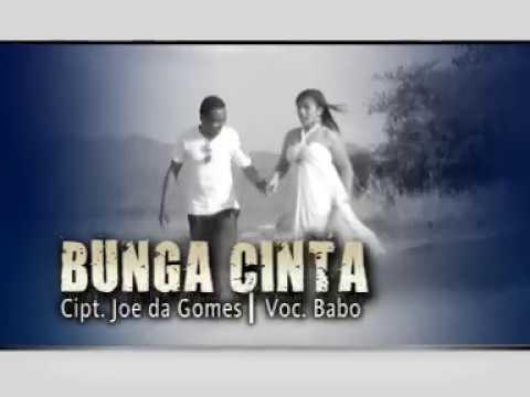 Lagu pop daerah Maumere terbaru 2018 Bunga Cinta Babo