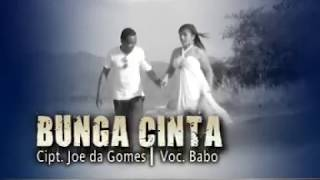Lagu pop daerah Maumere Flores NTT terbaru 2018 Bunga Cinta Babo