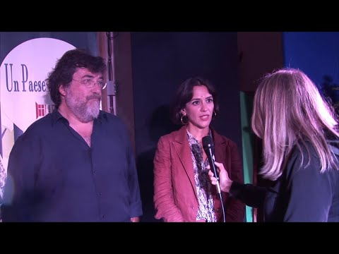 Guardabosone Eleonora Strino e Emanuele Cisi. 31 luglio 2021