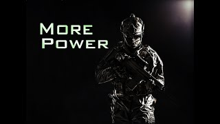Special Forces 💪 More Power │ Military motivation