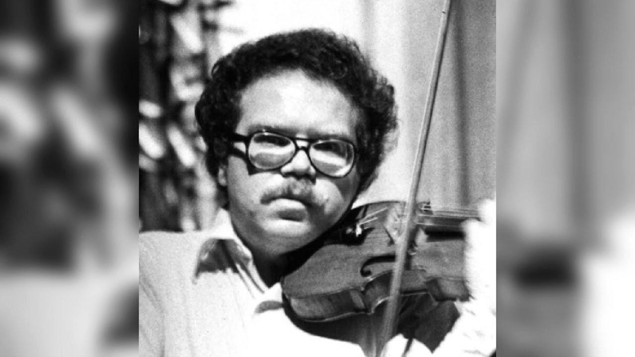 Youval Waldman, l'homme qui jouait du violon sur un tank - Un jour notre Histoire du 5 mars 2021