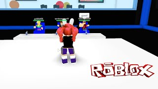 ROBLOX LET'S PLAY TOP MODEL avec RADIOJH GAMES - GAMER CHAD