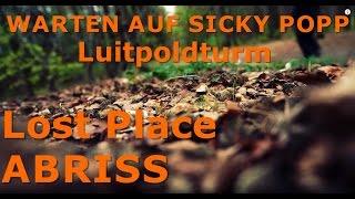 Warten auf Sicky Popp | Lostplace US Army Funkstation | Luitpoldturm