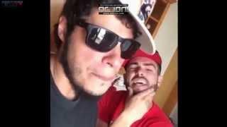 Clases de reggaeton (Malviviendo)-VINE
