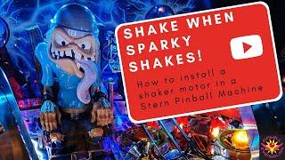 shaker motor video, shaker motor clips, nonoclip com