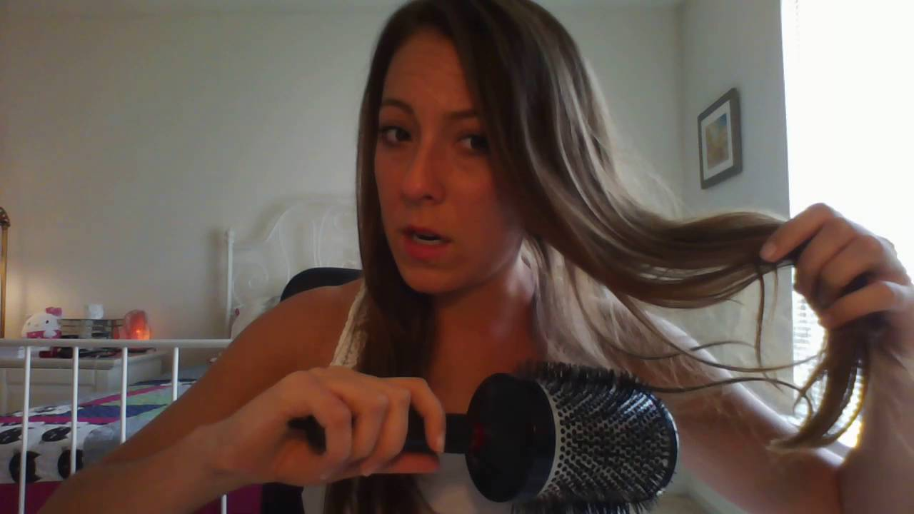 harry josh hairdryer review YouTube