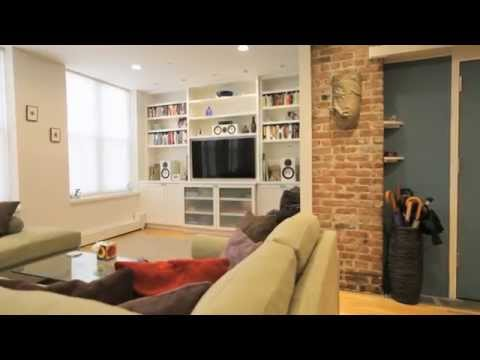 Chelsea Job by New York Design and Construction, Inc