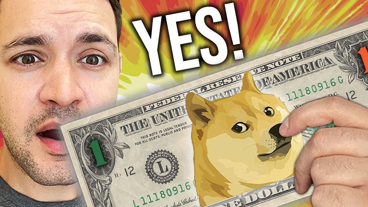Big Dump in market   Dogecoin update  Dogecoin Latest Price Prediction ...