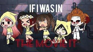 Wenn ich war in dem Film