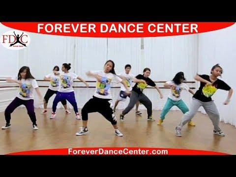 ACRO DANCE IN MAYOFIEL CILEGON by Ade Gunawan