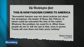 Does America Face a Fascist Threat?