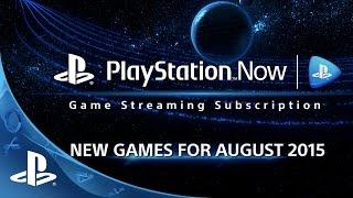 Sony تعلن عن وصول خدمة Playstation Now إلى PS Vita و PS TV