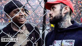 Download Rolling Loud NYC No Jumper Vlog! Mp3 and Videos