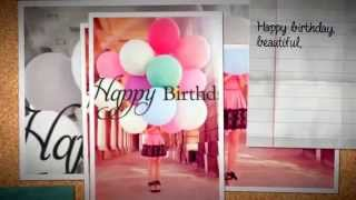 The Innocence Mission - Happy Birthday Beautiful