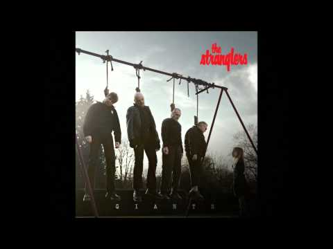 Stranglers - Nice 'N' Sleazy ( lyrics on screen )