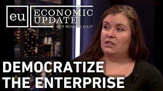 SOME MORE TO USE! Economic Update: Democratize the Enterprise [CLIP]