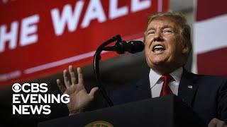 """California governor calls Trump's """"sanctuary cities"""" plan """"illegal"""""""