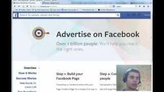 Facebook Reklam Kampanyası Oluşturma