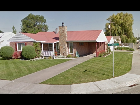 Garden St House For Rent Idaho Falls By Jacob Grant Property Management