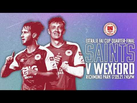 PREVIEW | Ronan Coughlan on FAI Cup Quarter-Final