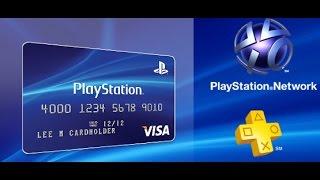Как привязать кредитную карту к PSN SEN(https://www.youtube.com/watch?v=Qv8Ed0uH6WQ Более короткая версия для новичков ) Как правильно привязать кредитную карту PSN..., 2015-04-27T15:51:13.000Z)
