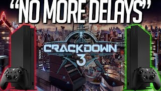 """Crackdown 3 is in a Tough Spot - """"No More Delays"""" and Cloud Destruction Multiplayer Cause of Issues?"""