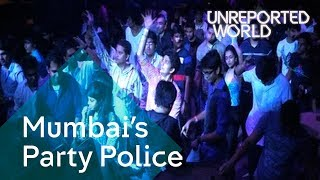 The crackdown on Mumbai