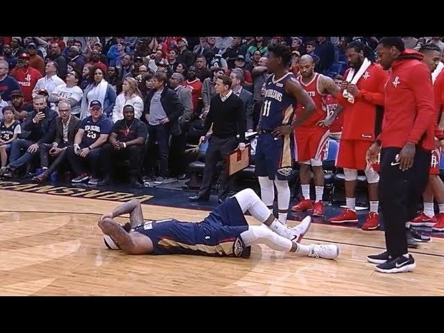 demarcus-cousins-leg-injury-vs-houston-01-26-2018